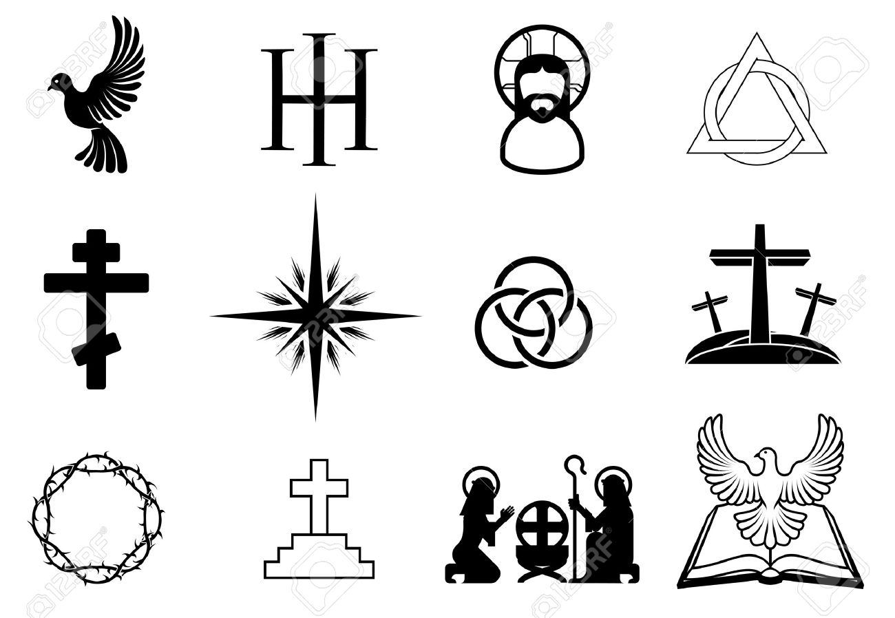19,631 Christian Symbol Cliparts, Stock Vector And Royalty Free.