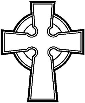 Celtic Symbols Clipart.