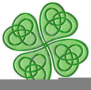 Celtic Wedding Knot Clipart.