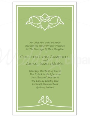 Irish wedding clipart » Clipart Station.