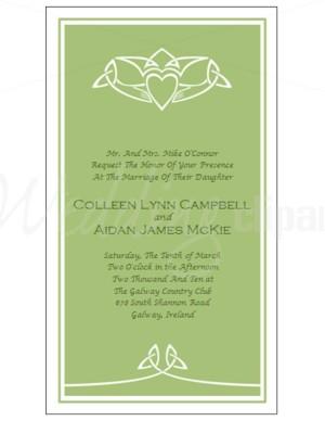 Irish wedding clipart » Clipart Station.
