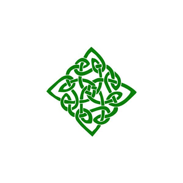 Celtic Knot Irish Clipart ❤ liked on Polyvore featuring.