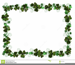 Free Irish Wedding Clipart.
