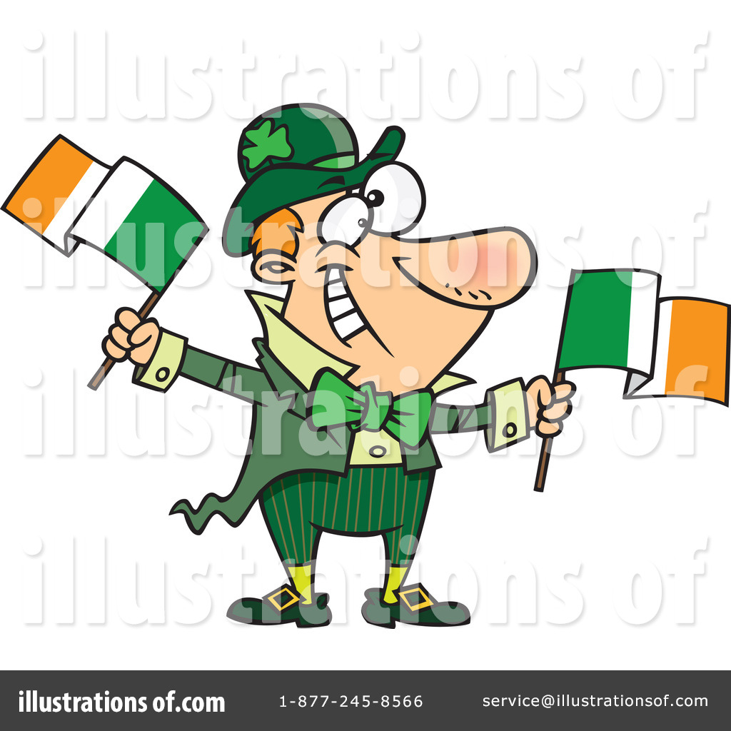 Irish Clipart #1097411.