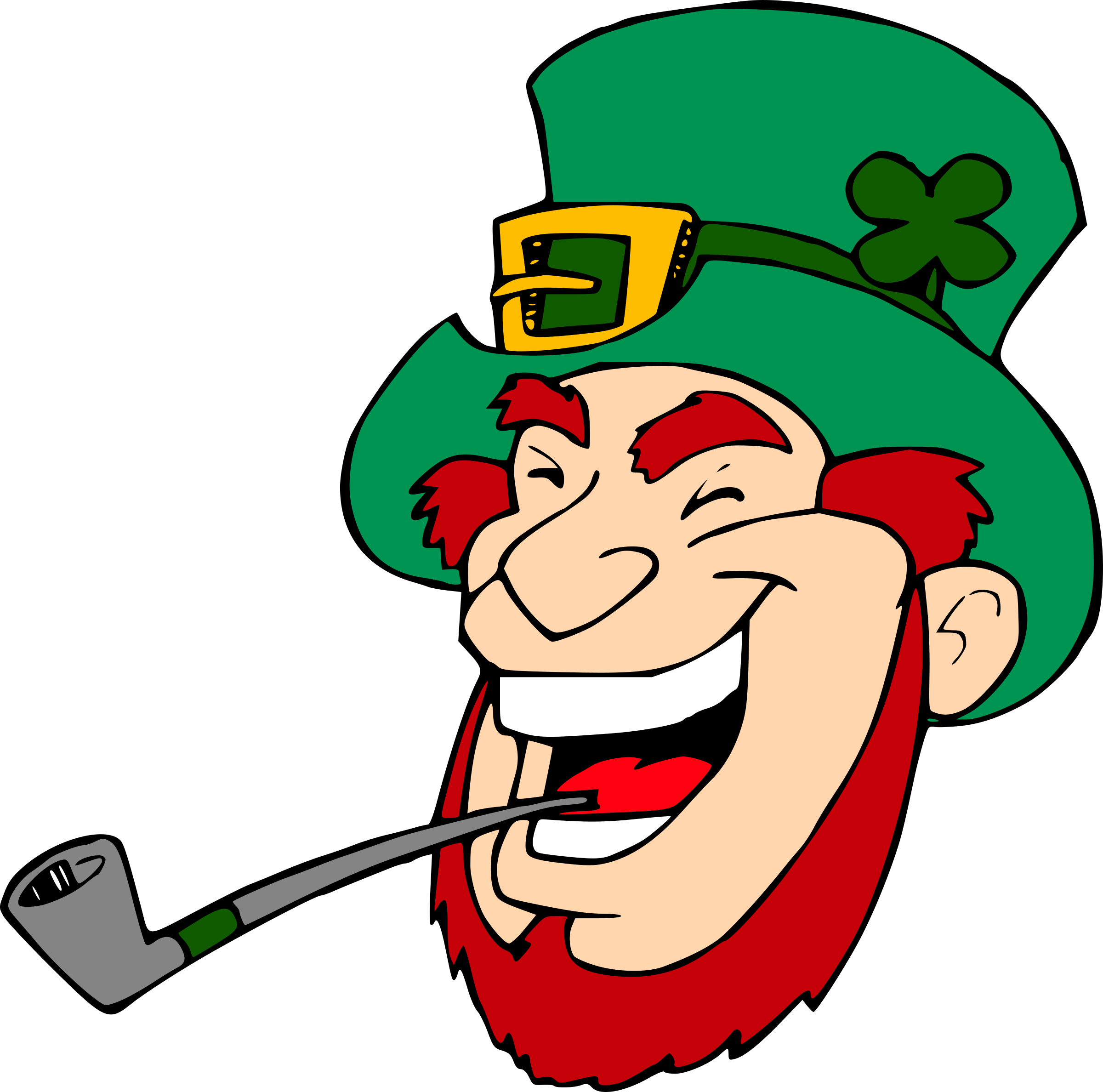 Irish clipart leprechaun, Picture #1420977 irish clipart.