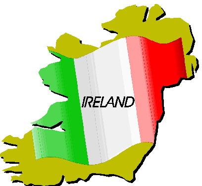 Irlanda Clip Art Gif.