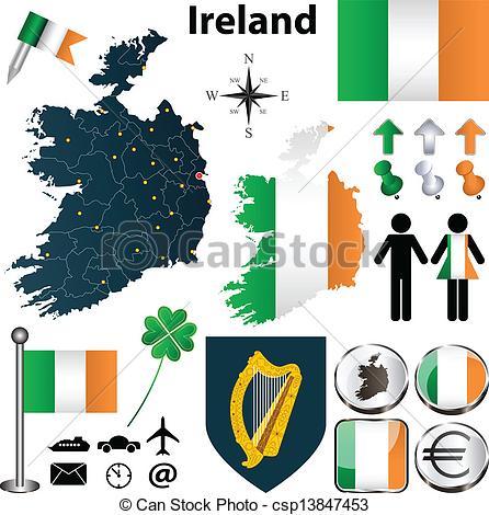 Republic ireland Illustrations and Clip Art. 1,934 Republic.