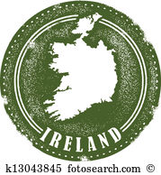 Ireland Clip Art Illustrations. 17,941 ireland clipart EPS vector.