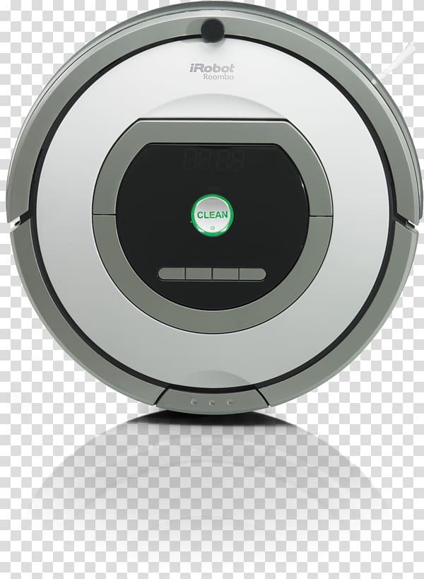 IRobot Roomba 776p Robotic vacuum cleaner iRobot Roomba 776p.