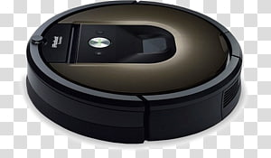 Irobot Roomba 880 transparent background PNG cliparts free.