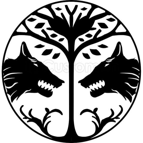 Destiny Iron Banner Crest.