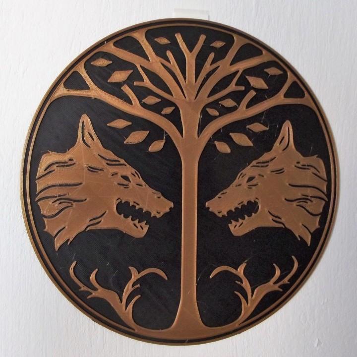 Загрузить Iron Banner Logo by Lars.