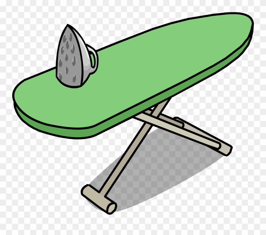 Ironing Board Sprite 008.