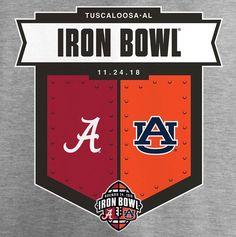 688 Best Iron Bowl images.