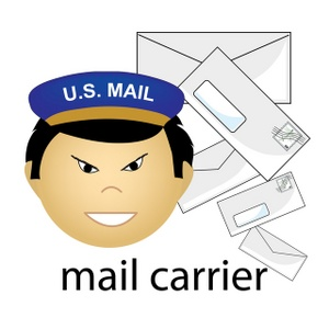 Carrier Clip Art.