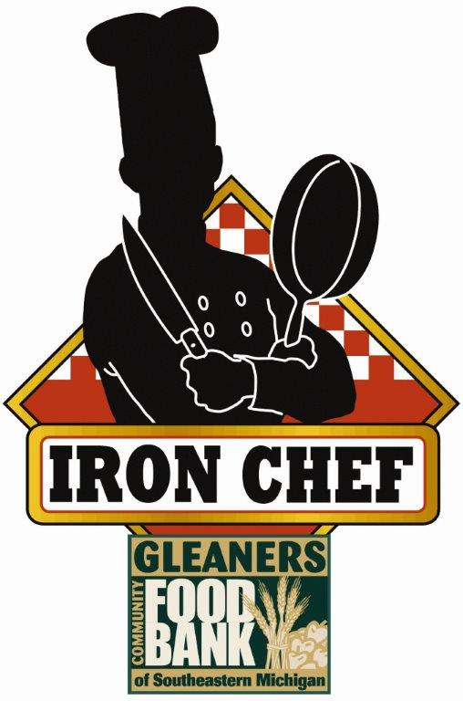 Iron Chef Clipart.