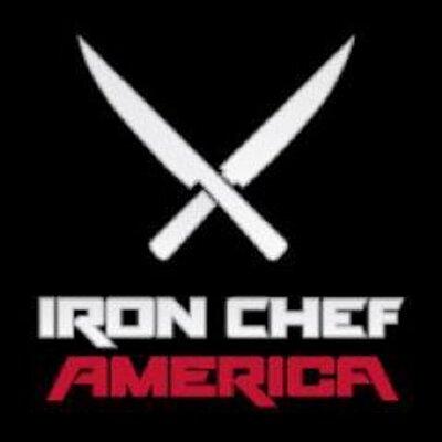 Iron Chef Cuisine (@IronChefCuisine).