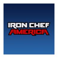 Iron Chef America.