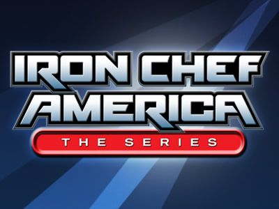 Changing the Game: New Rules on Iron Chef America.