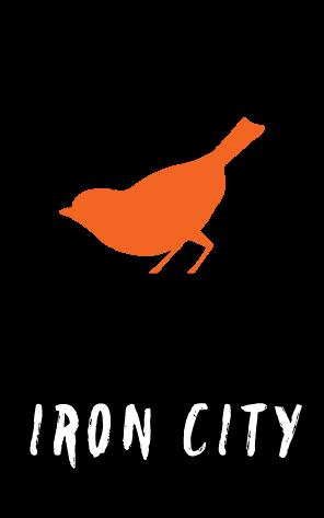 Iron City Magazine.