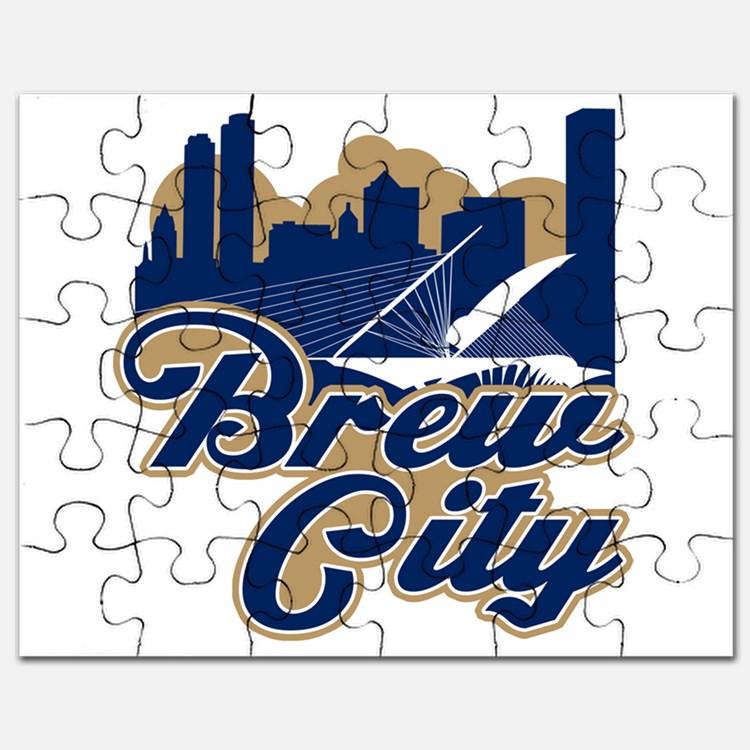 Iron City Beer Logo Puzzles, Iron City Beer Logo Jigsaw Puzzle.