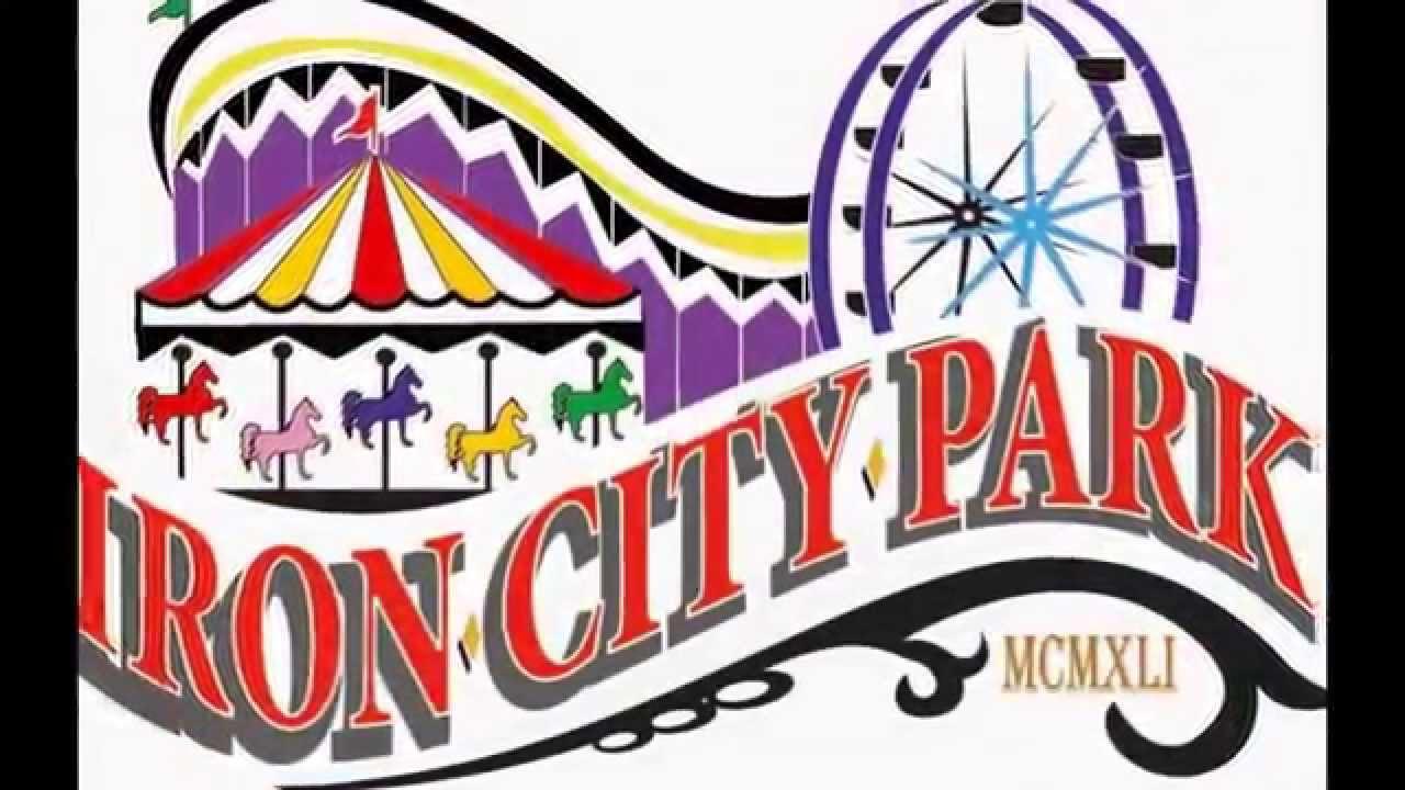 iron city park.