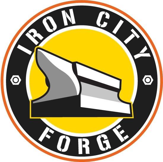 Iron City Forge.