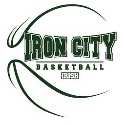 Iron City Hoops.