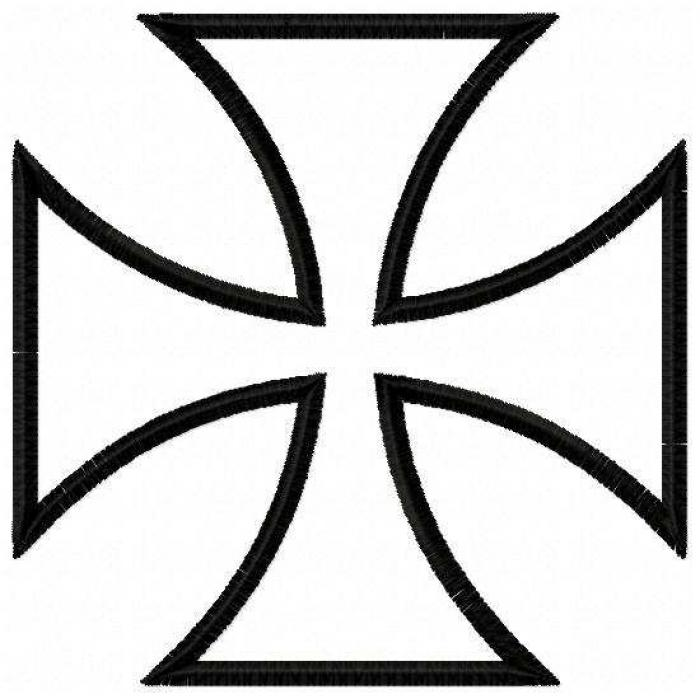Free Iron Cross Cliparts, Download Free Clip Art, Free Clip.