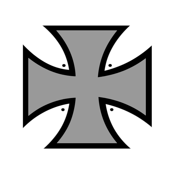 Iron Cross Cliparts Free Download Clip Art.