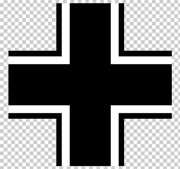 Germany Second World War Iron Cross Balkenkreuz Wehrmacht.