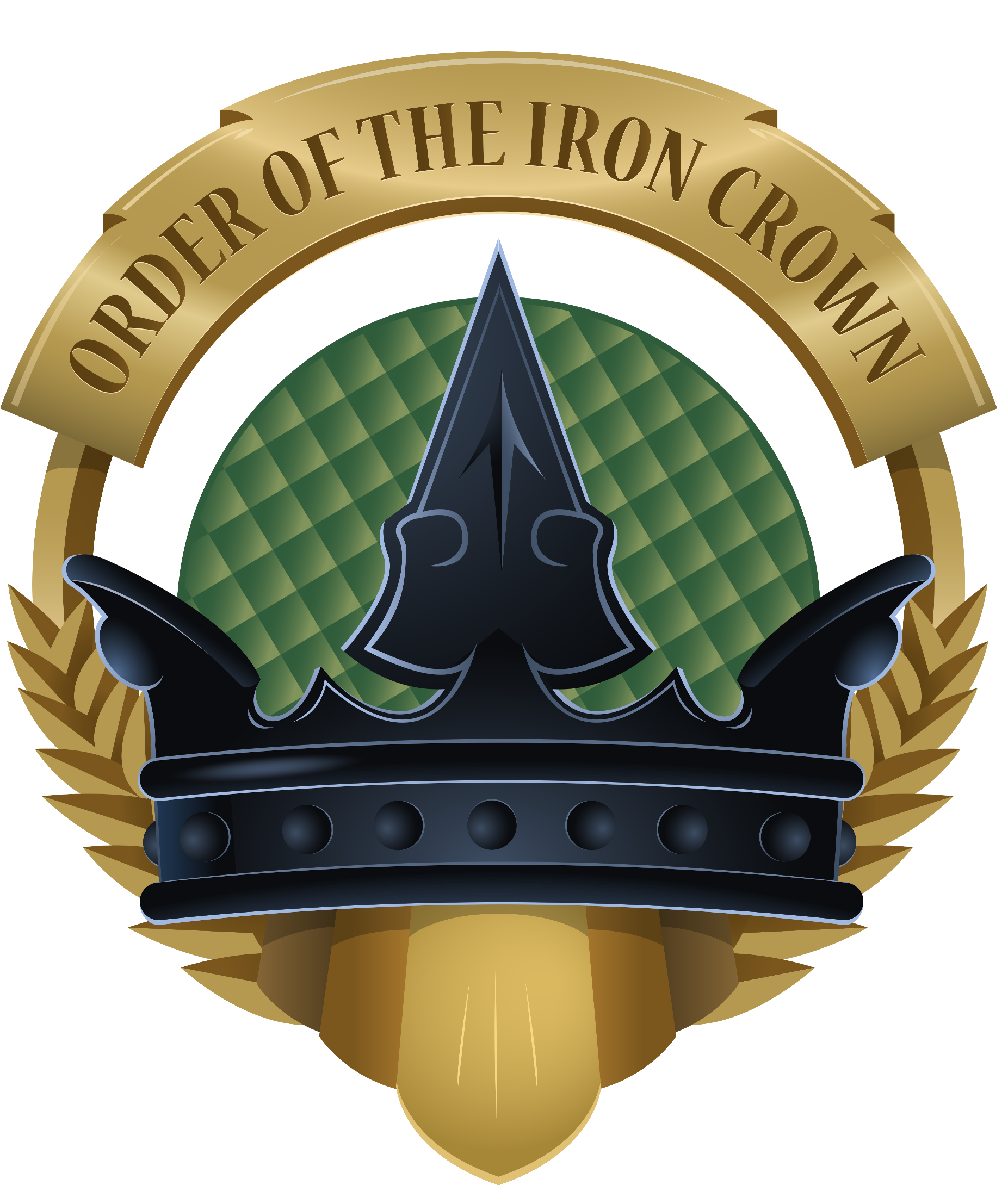 The Order of the Iron Crown.