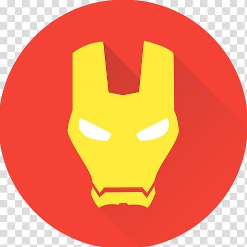 Iron Man logo, Iron Man Spider.