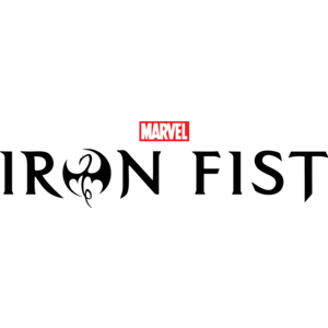 Iron Fist logo, Vector Logo of Iron Fist brand free download (eps.