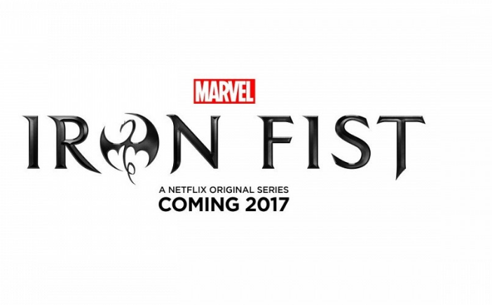 Watch the trailer for Netflix's next Marvel series 'Iron Fist'.