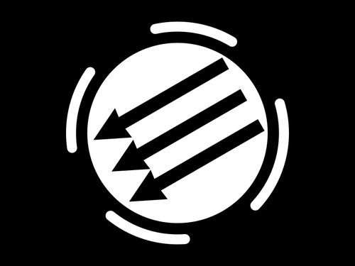 Iron Front\'\' logo.
