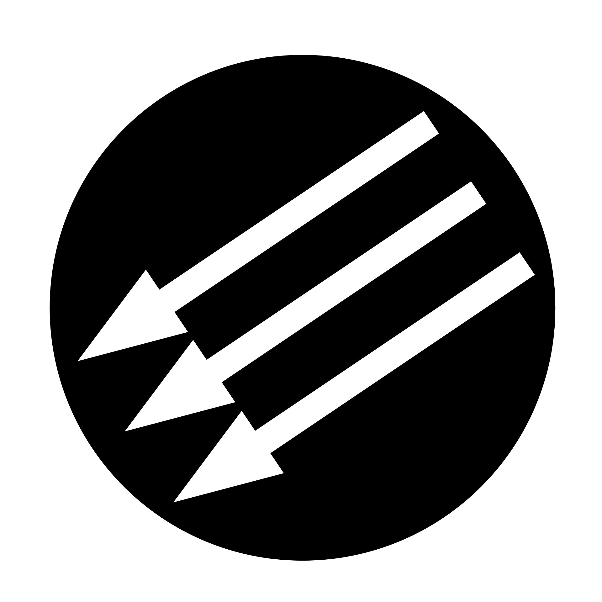 Symbol of the Iron Front, also known as the Antifascist.