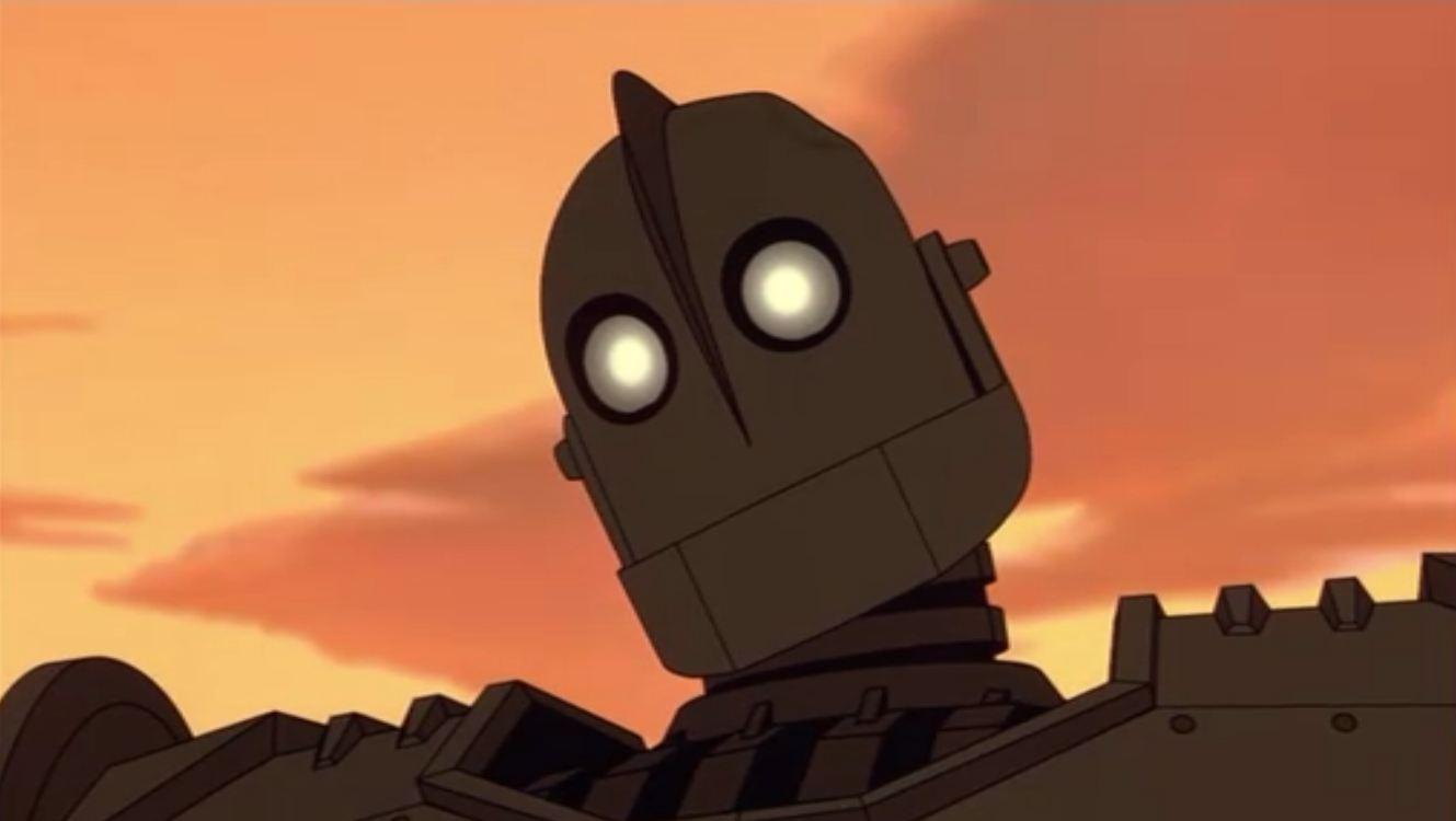 Iron Giant: Brad Bird Documentary Gets Standing Ovation at Comic.