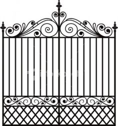 Iron Gates—a Consumer's Guide http://www.