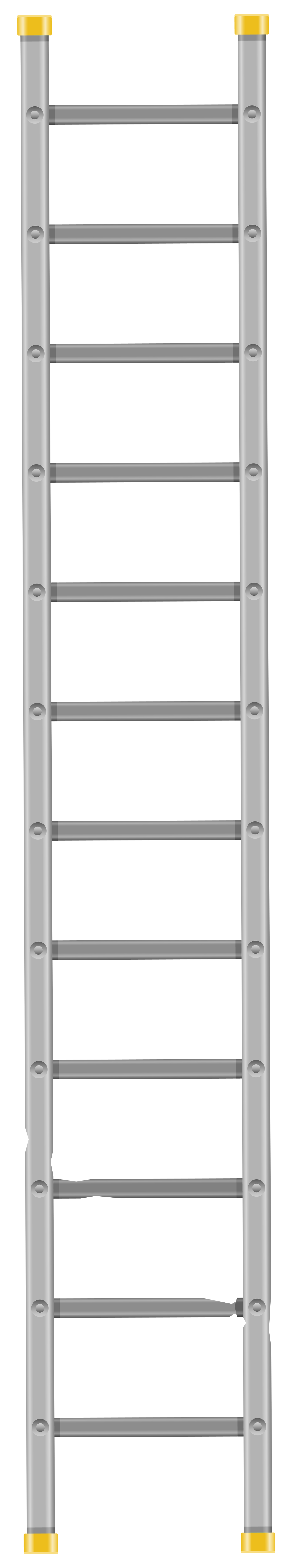 Ladder PNG Clip Art.