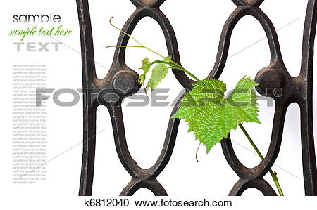 Stock Photography of wrought.