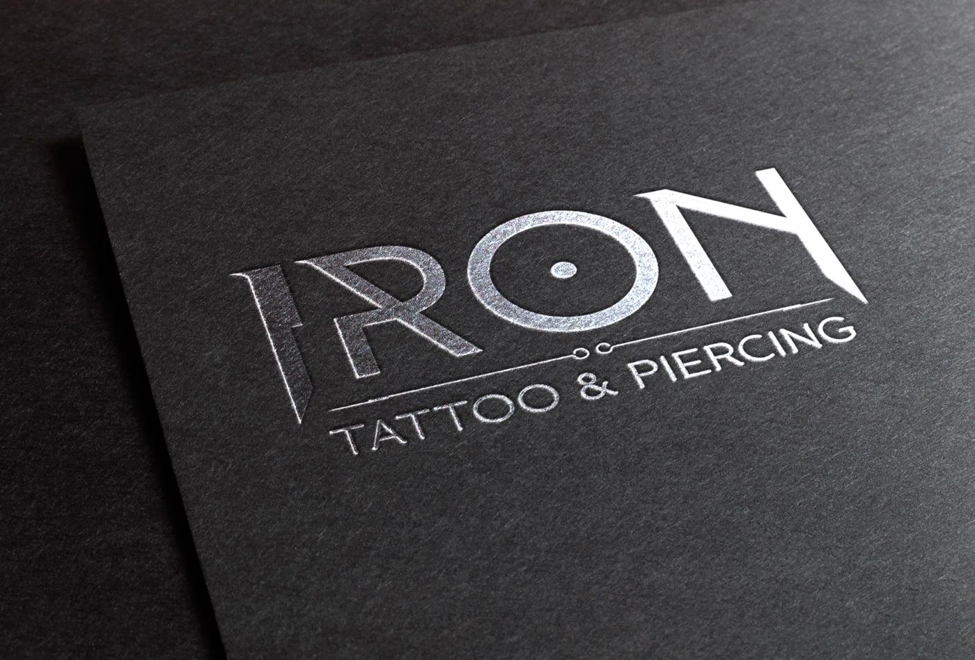 Logo Design & Branding.