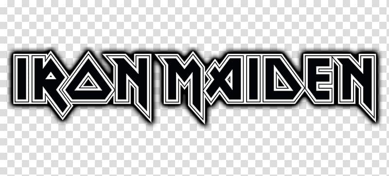 Iron Maiden logo, The Book of Souls World Tour Iron Maiden.