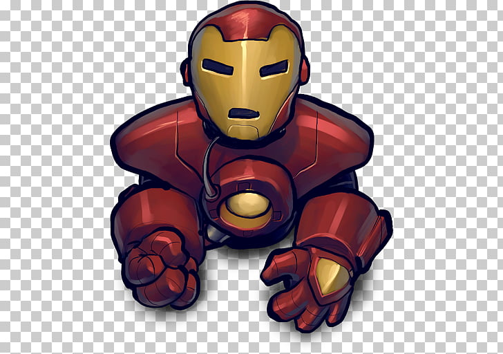 Iron Man 2 Computer Icons YouTube, Iron Man PNG clipart.