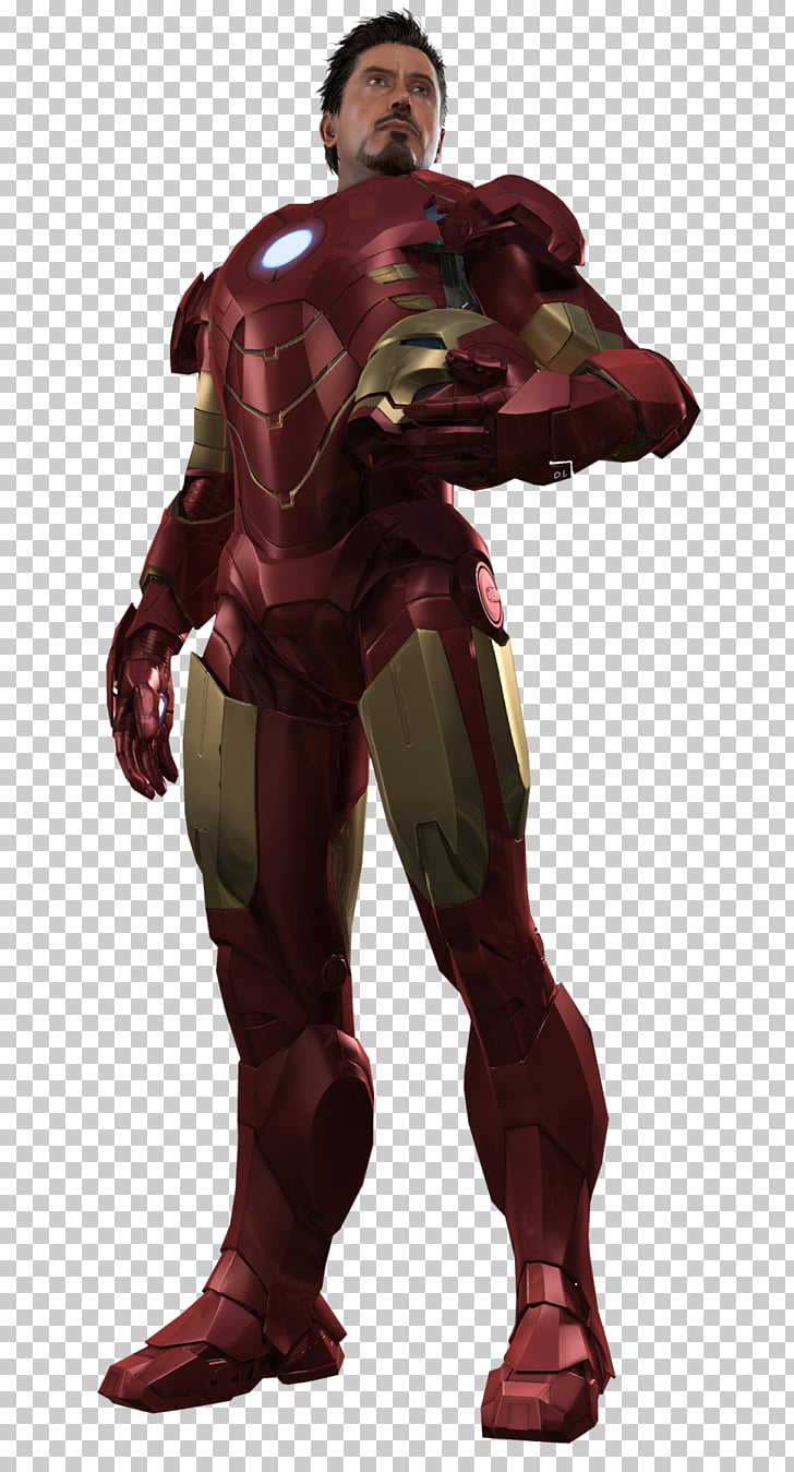 Iron Man 2 War Machine Howard Stark Iron Man\'s armor.