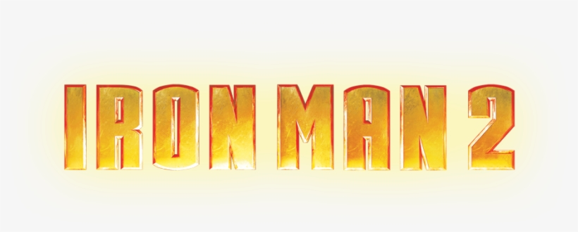 Iron Man Logo 04.