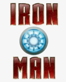 Ironman Arc Reactor Png Image.