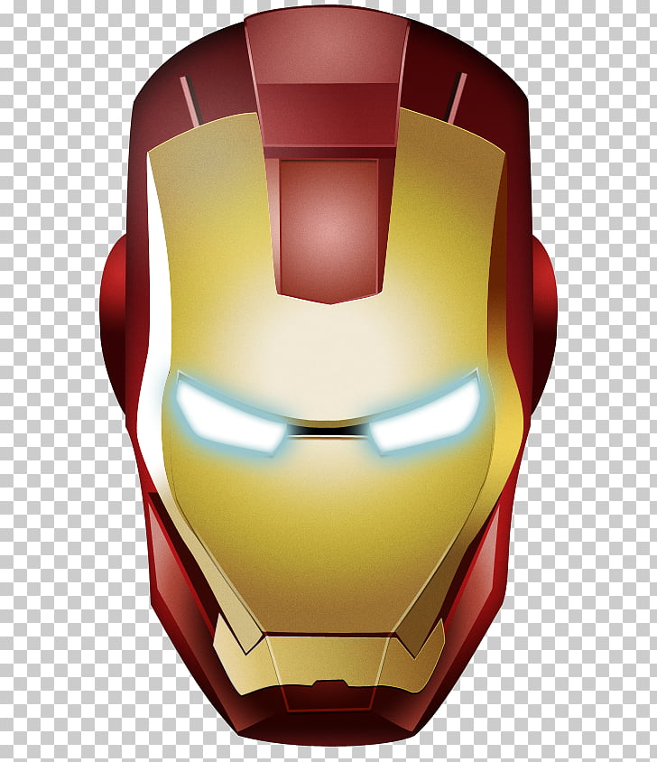 Iron Man 3: The Official Game Eye color, ironman PNG clipart.