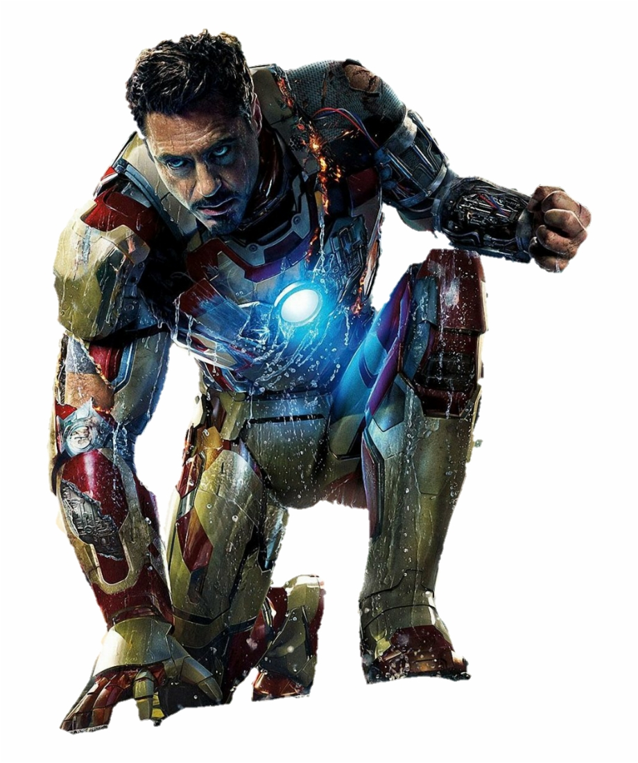 Iron Man 3 Png.