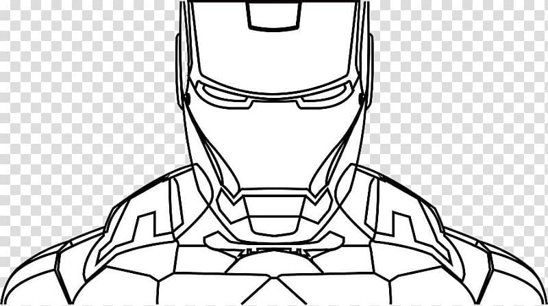 Marvel Iron.